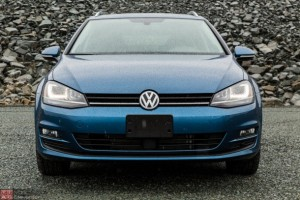 2015 Volkswagen Golf Sportwagen TDI Review – Hold Right There