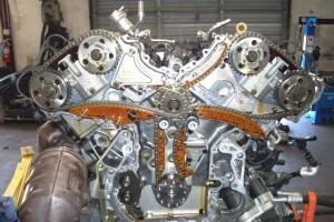 Crapwagon Outtake: 2003 Volkswagen Passat W8 4Motion