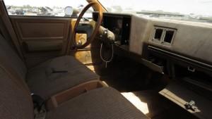 Junkyard Find: 1981 Chevrolet Citation