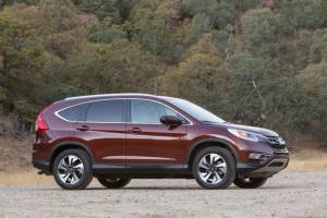 Chart Of The Day: July Marks 11 Months On Top For The Honda CR-V