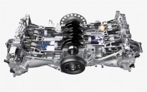 2015 Subaru Legacy 2.5i Premium Review (with Video)